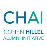 CHAI - Cohen Hillel Alumni Initiative Logo