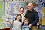 Interfaith Families Thrive at Epstein Hillel School