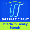 Interfaith Family Month 2015 Participant