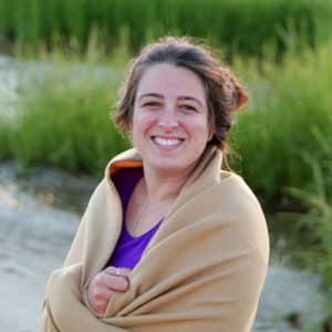 Ashley Orenberg Waterberg