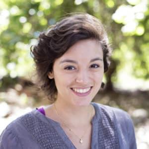 Megan Barriga