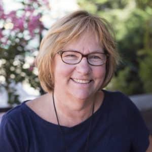 Pam Gougian