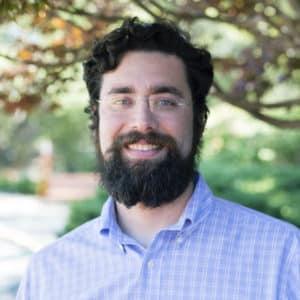 Rabbi David Cohen-Henriquez