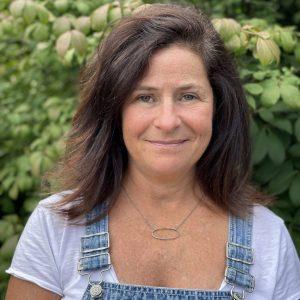 Betsy Mark