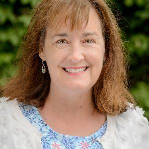 Laurie Armstrong - Epstein Hillel School Teacher Portraits