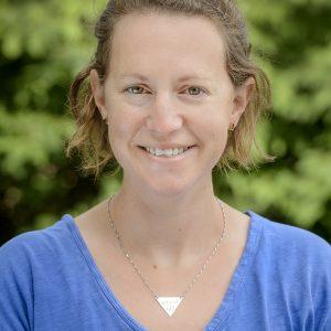 Sarah Boland -Epstein Hillel School Teacher Portraits