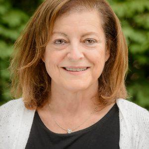 Heidi Chapple - Epstein Hillel School Teacher Portraits