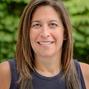 Andrea Downey - Epstein Hillel School Teacher Portraits
