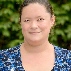 Lynette Simons - Epstein Hillel School Teacher Portraits