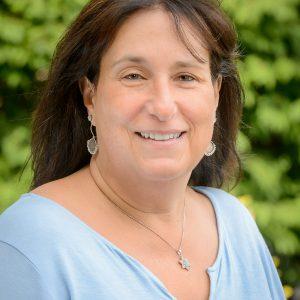 Beth Tassinari - Epstein Hillel School Teacher Portraits