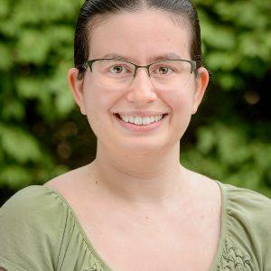 Jessie Winkler - Epstein Hillel School Teacher Portraits